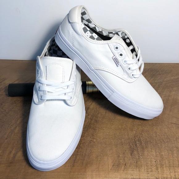 "d0e51ff3ae Vans Pro Skate ""Chima"" Ferguson Signature Model"